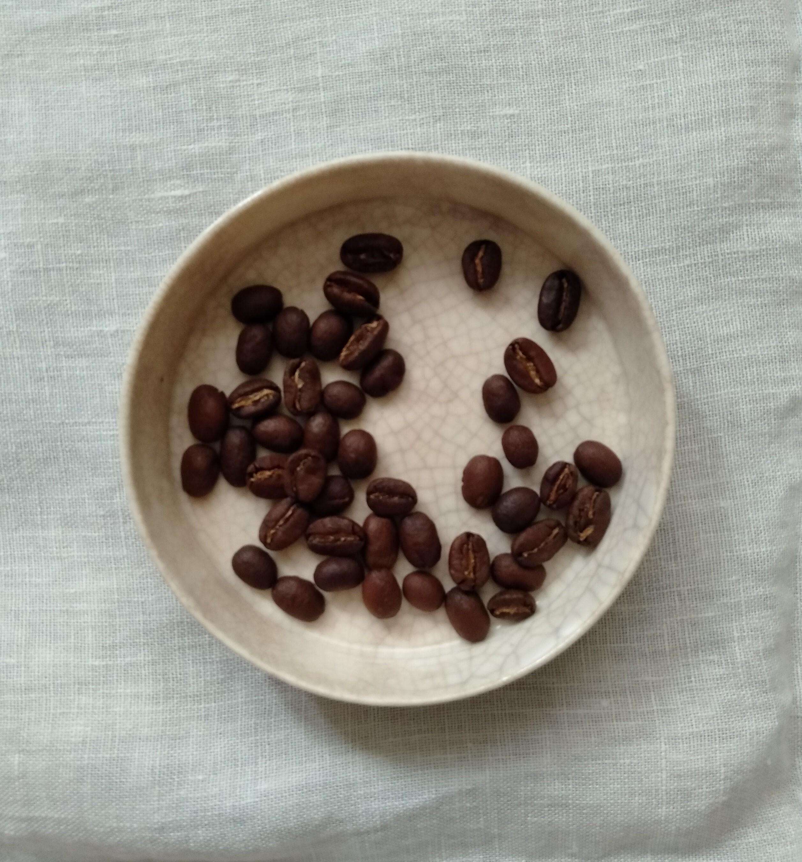 香りのエチオピア(焼き豆200グラム)
