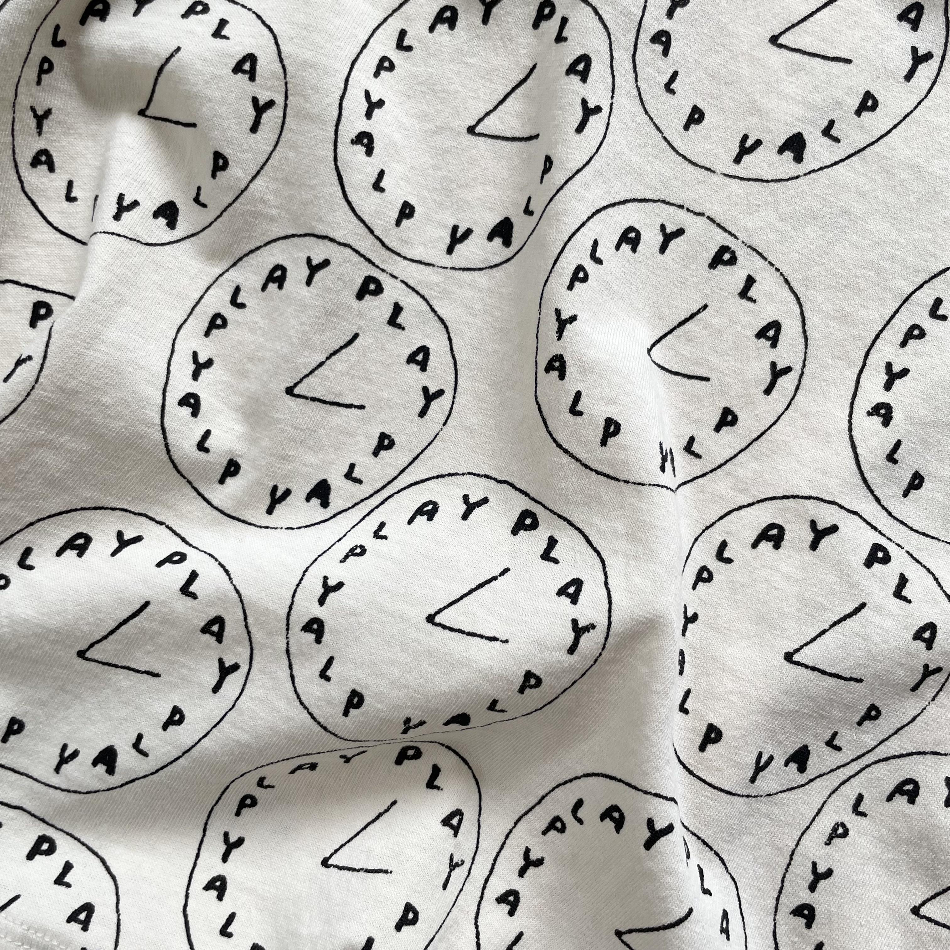 NO.1392.   o'clock tee / de marvi