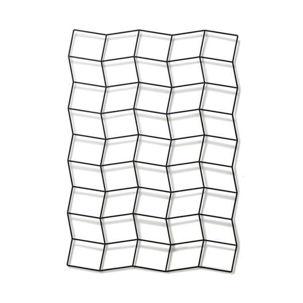 Fe Wall Deco ridge 9×5