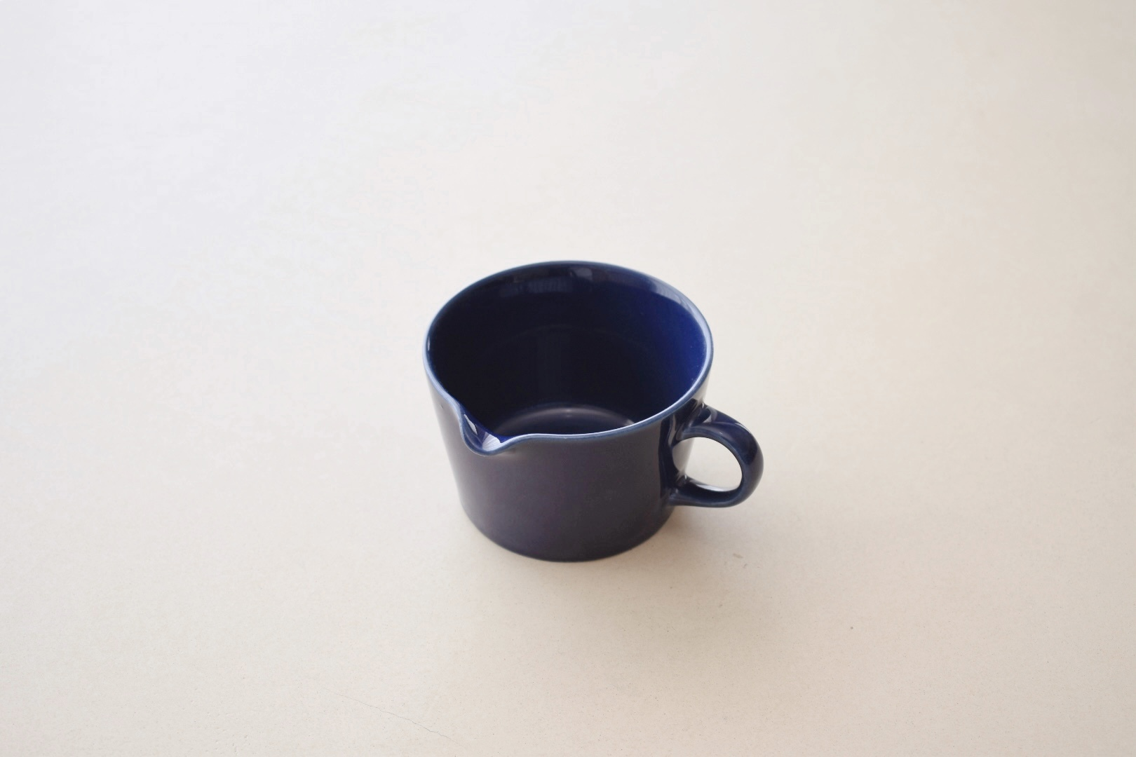 arabia Kilta creamer blue(Kaj Franck)