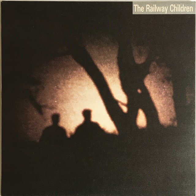 【LP・英盤】The Railway Children ‎/ Reunion Wilderness