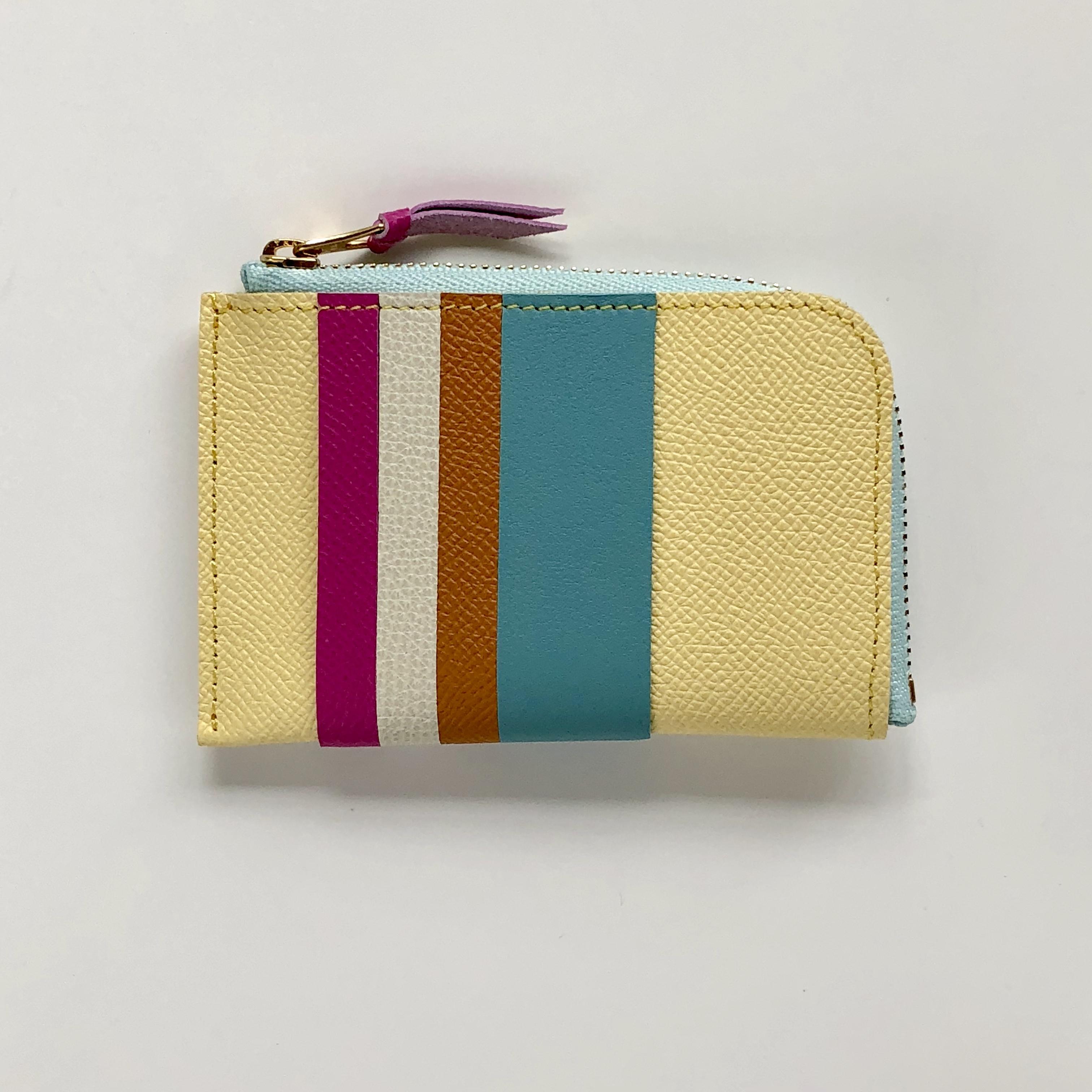 mini wallet / RIOWA