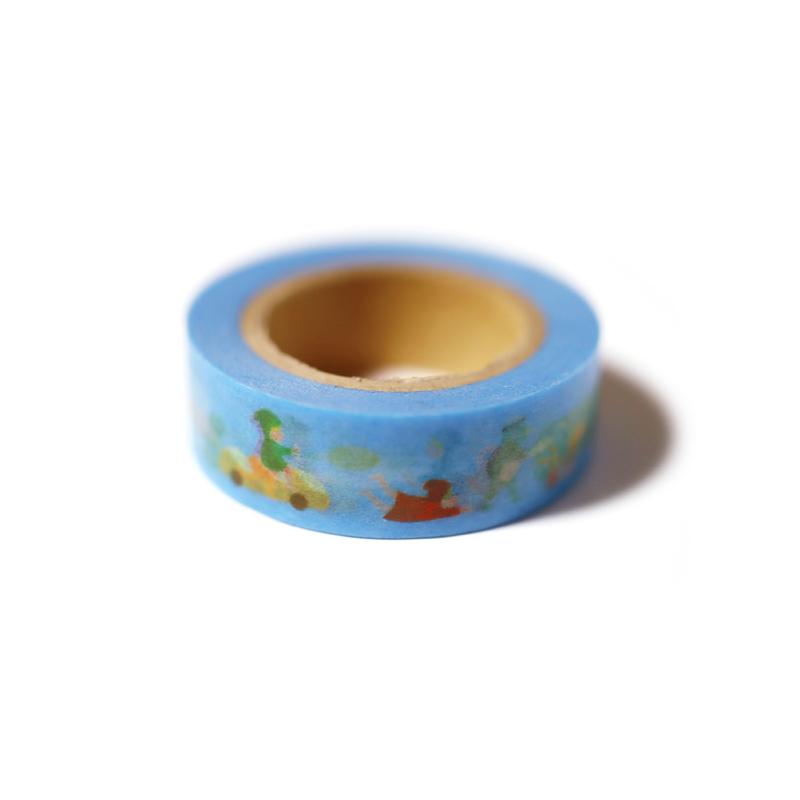 マスキングテープ (小人)