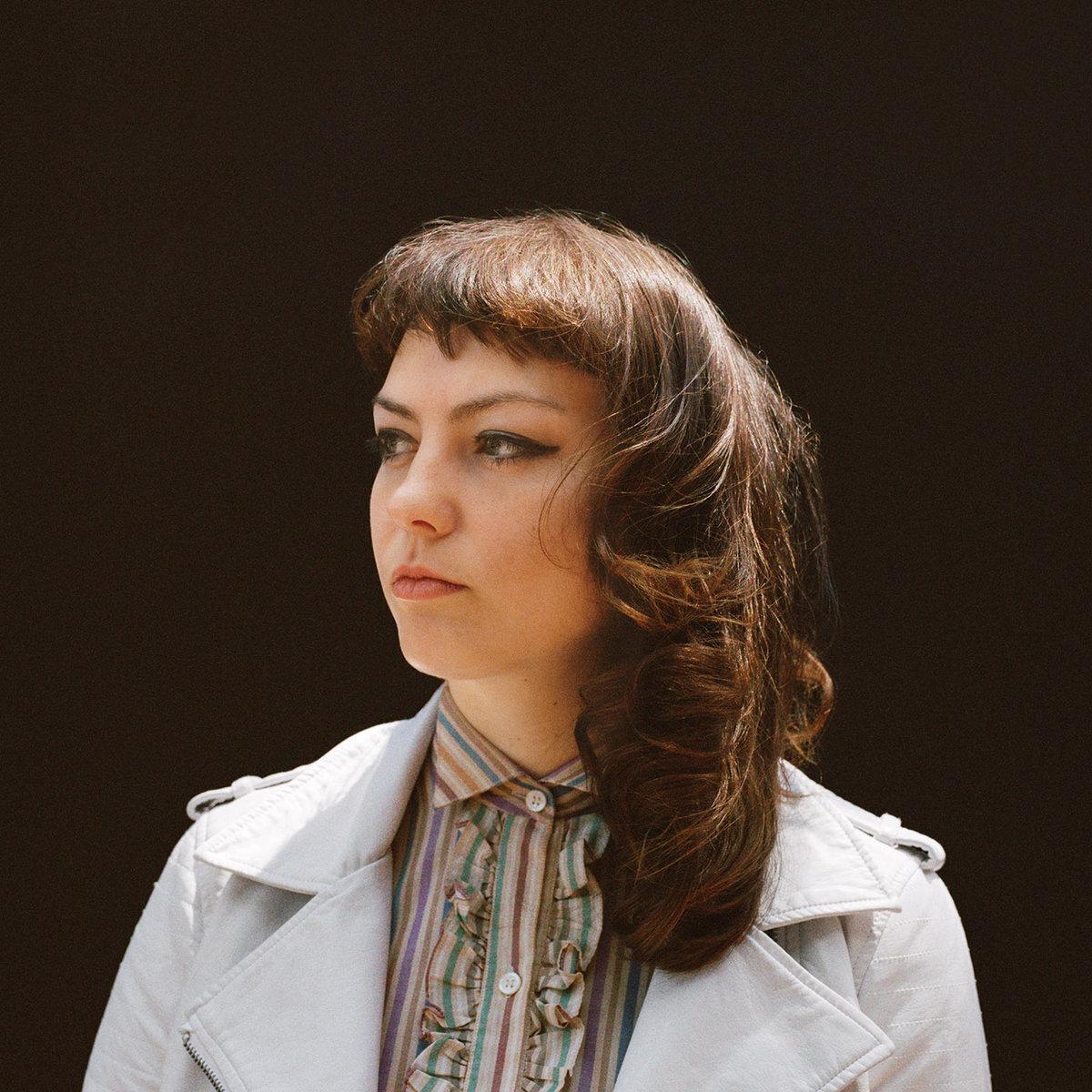 Angel Olsen / MY WOMAN(Cassette)
