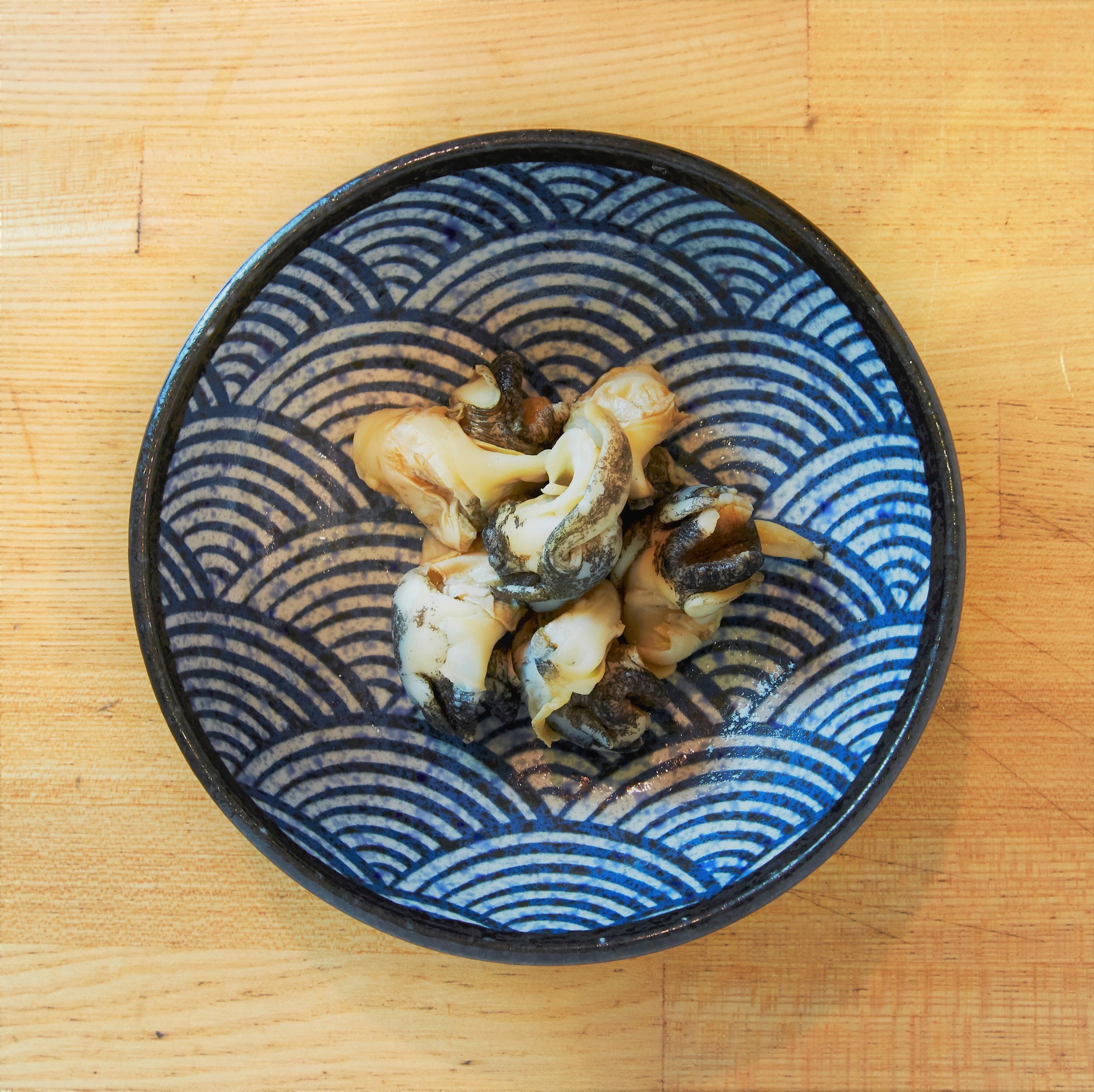 (0302)【手軽におかず一品プラス!】第三弾!北海道産おつまみツブ貝