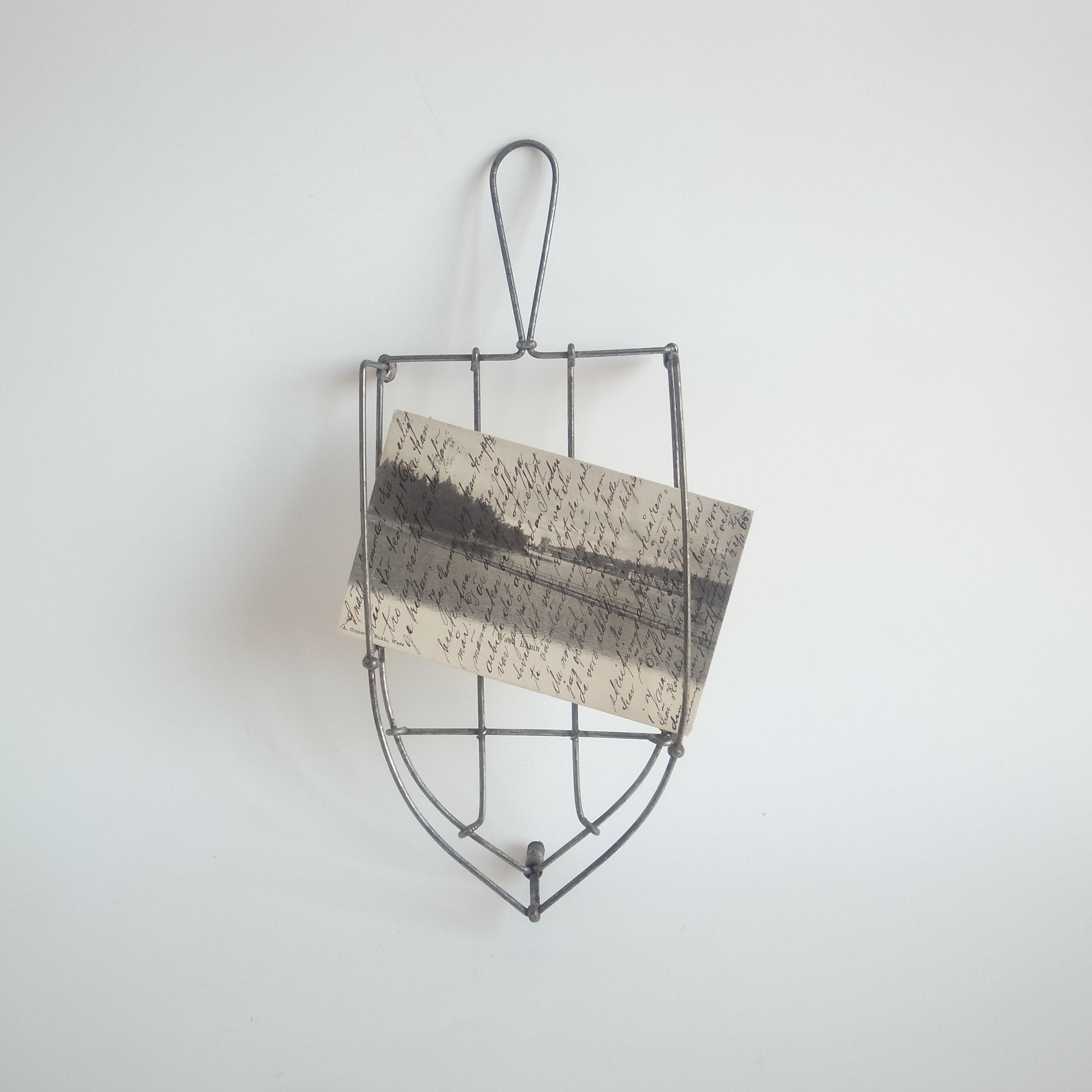 luffarslöjd / Ironing stand