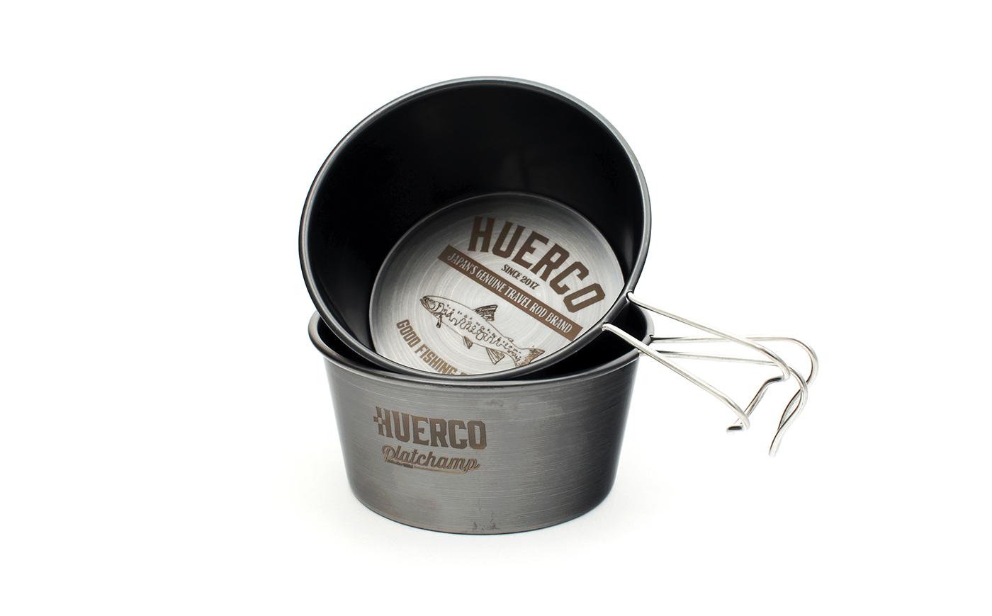 Huerco×Platchamp ロッキーカップ