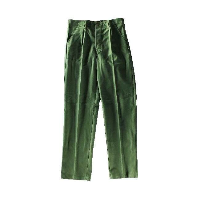 DEADSTOCK / Sweden Utility Pants / 44