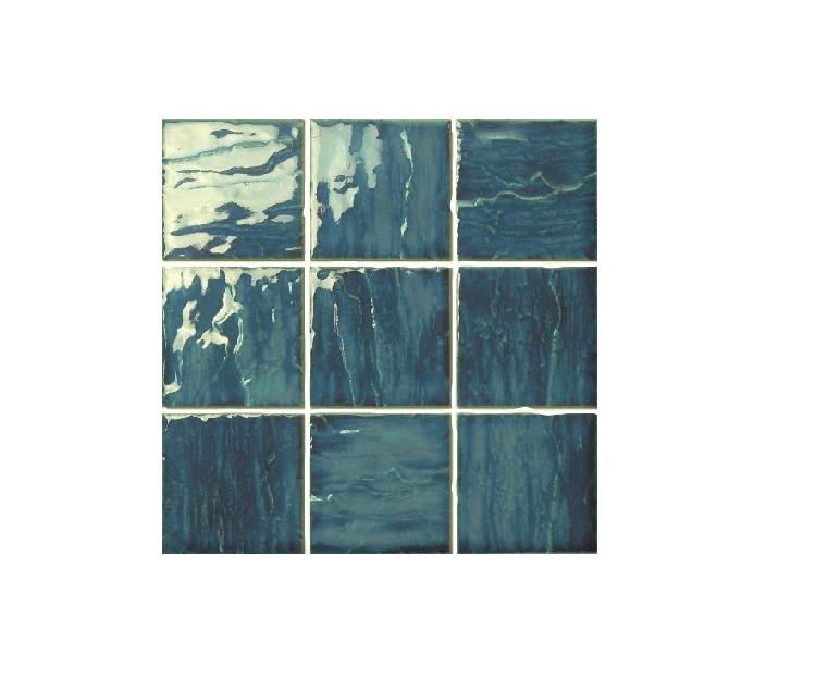 OCEAN BLUE/Malibu Green