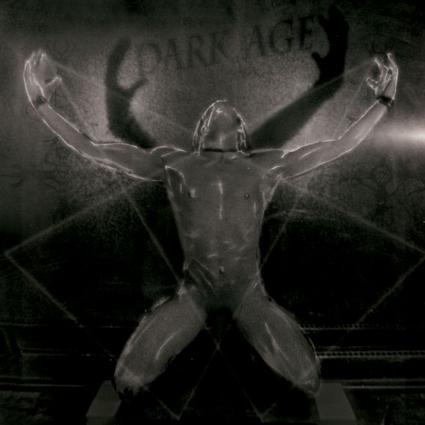 """DARK AGE """"Dark Age""""日本盤"""