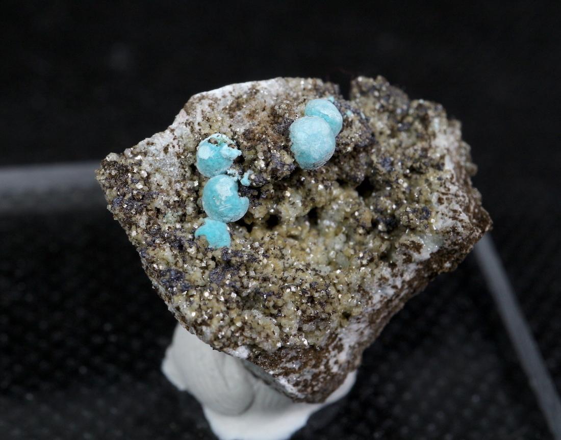 ローザサイト コロナダイト スミソナイト 原石 9,6g RSS001 鉱物 天然石 パワーストーン