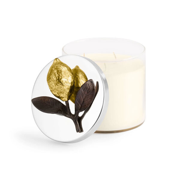 Michael Aram Lemonwood Candle(マイケルアラム レモンウッド キャンドル)160694