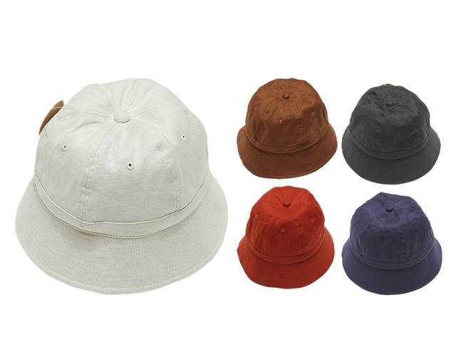 Under Brim Metro Hat