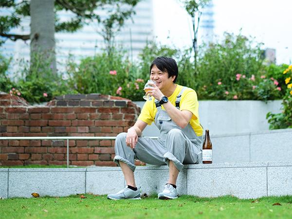 【ブルワーズビール】限定生産!! ヨコビセゾン-saison de yokobi- 500ml 3本セット(クール便)