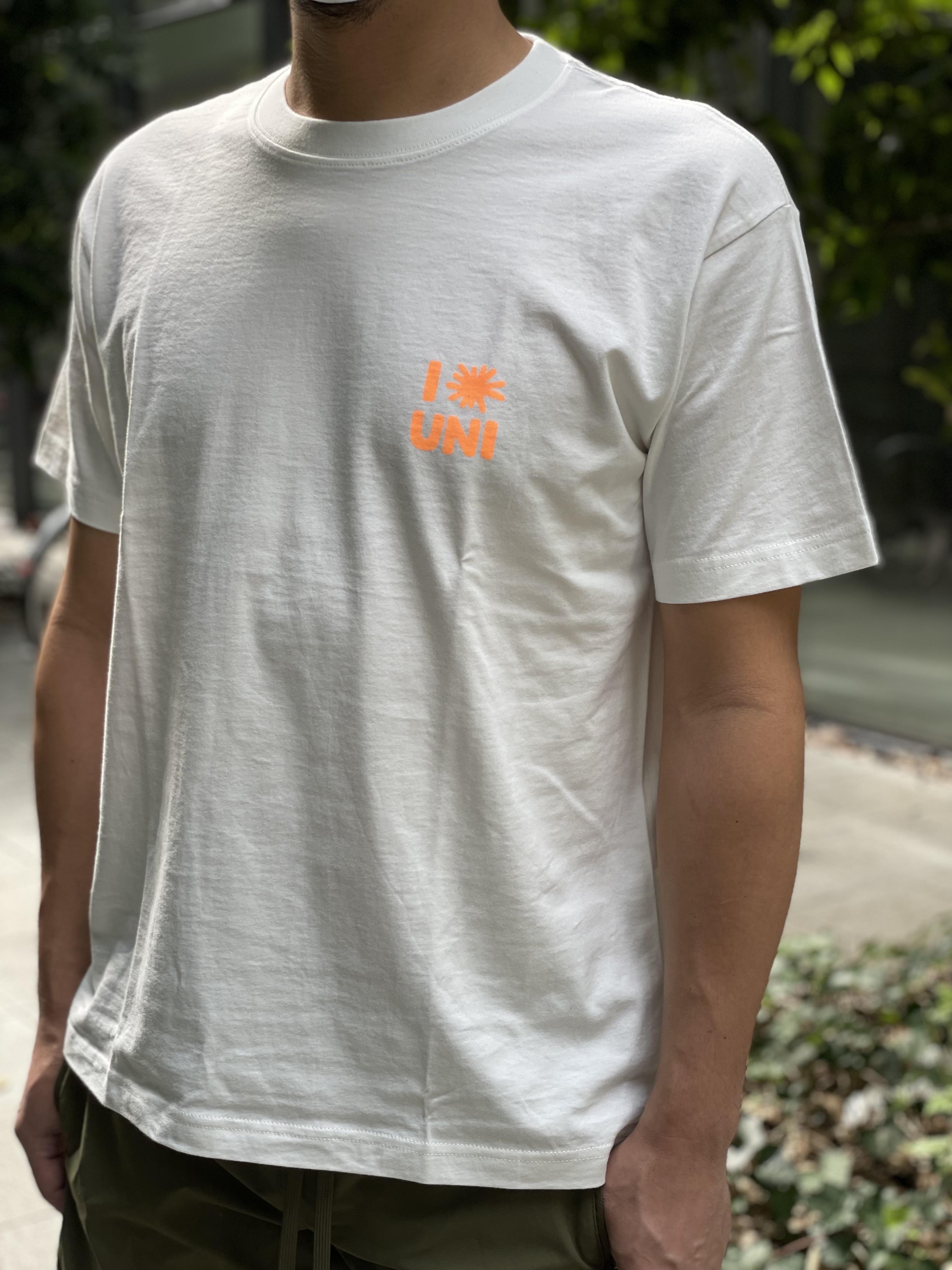 うにシャツ 〜unimaru ver.〜