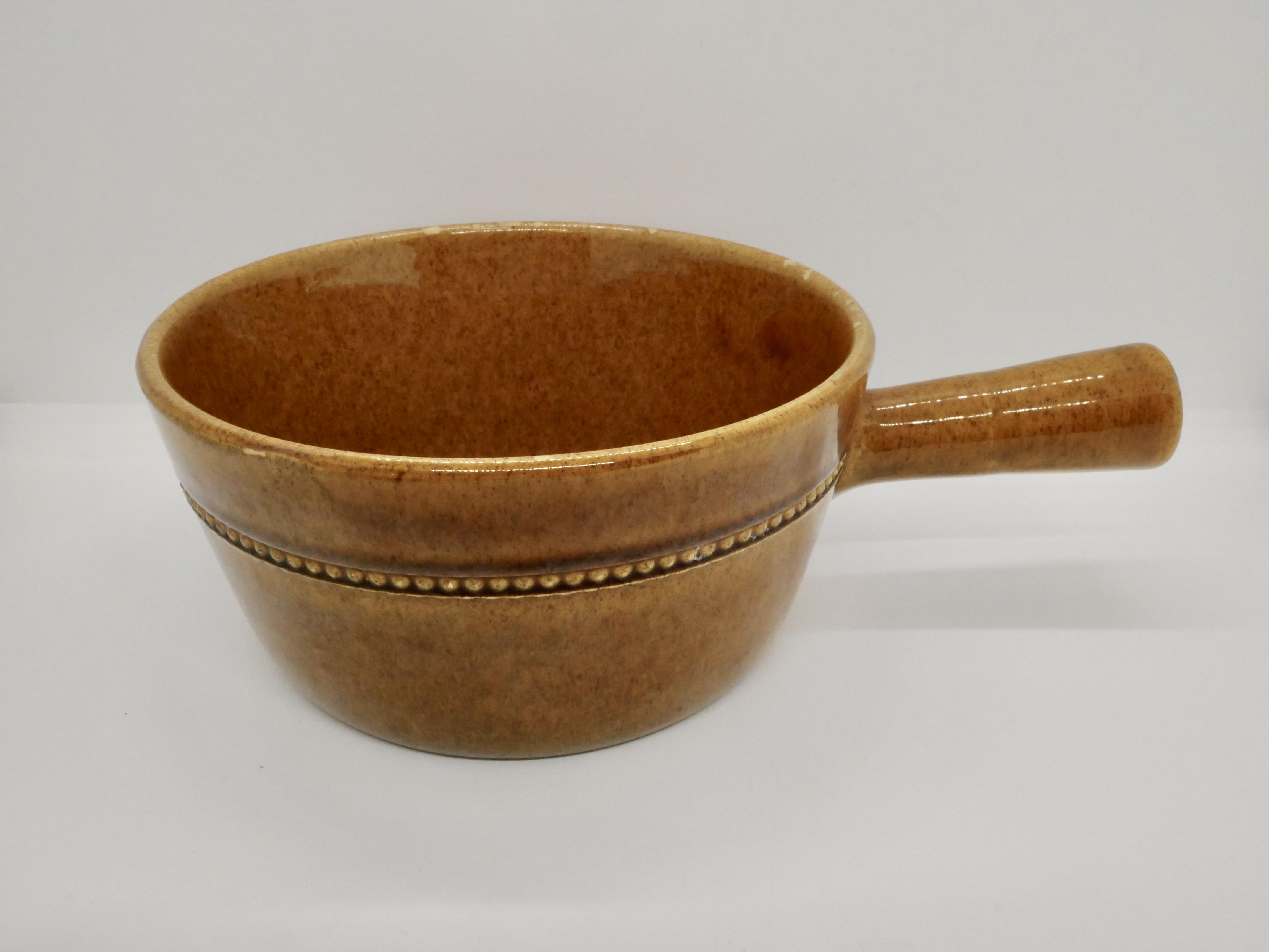 Höganäs keramik(ホガナス ケラミック)・Old Höganäs サービングボウル