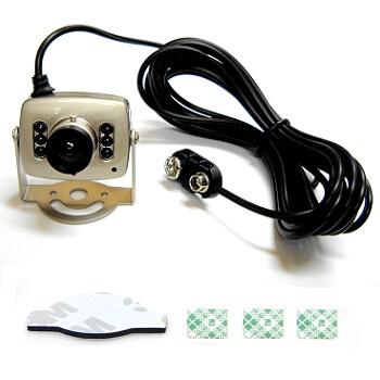 超小型LED点滅ダミーカメラ(BC-096)
