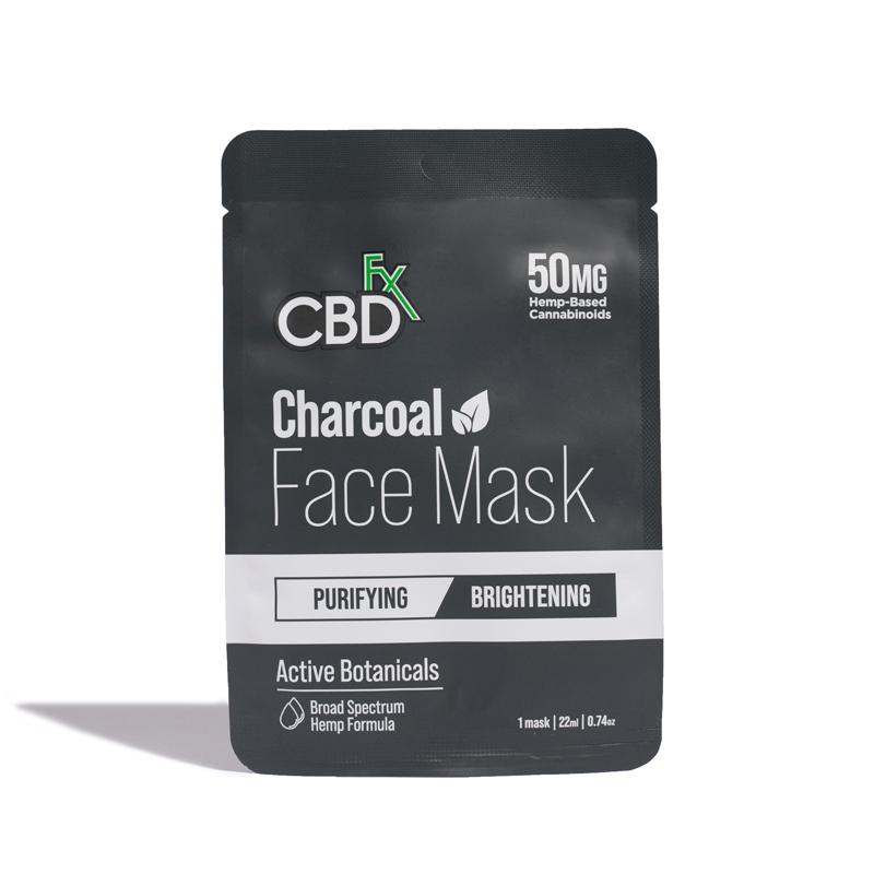 フェイスマスク< CBDfx > (5TYPE )