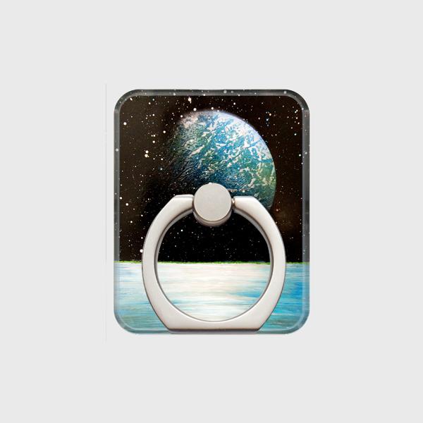 Ocean / スマホリング