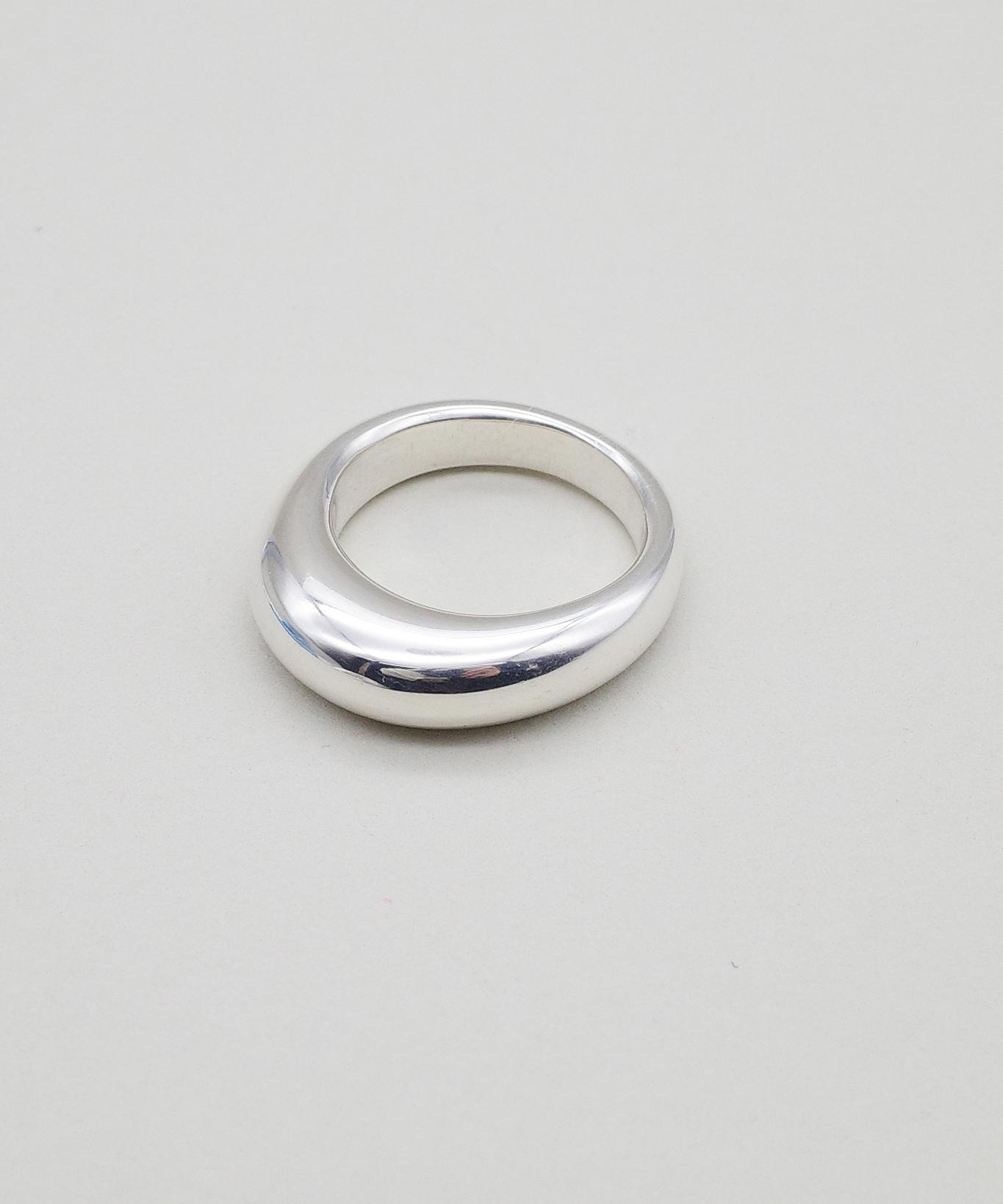 【ASAMI FUJIKAWA / アサミフジカワ】Thin Ring / リング / Silver925 /1702009