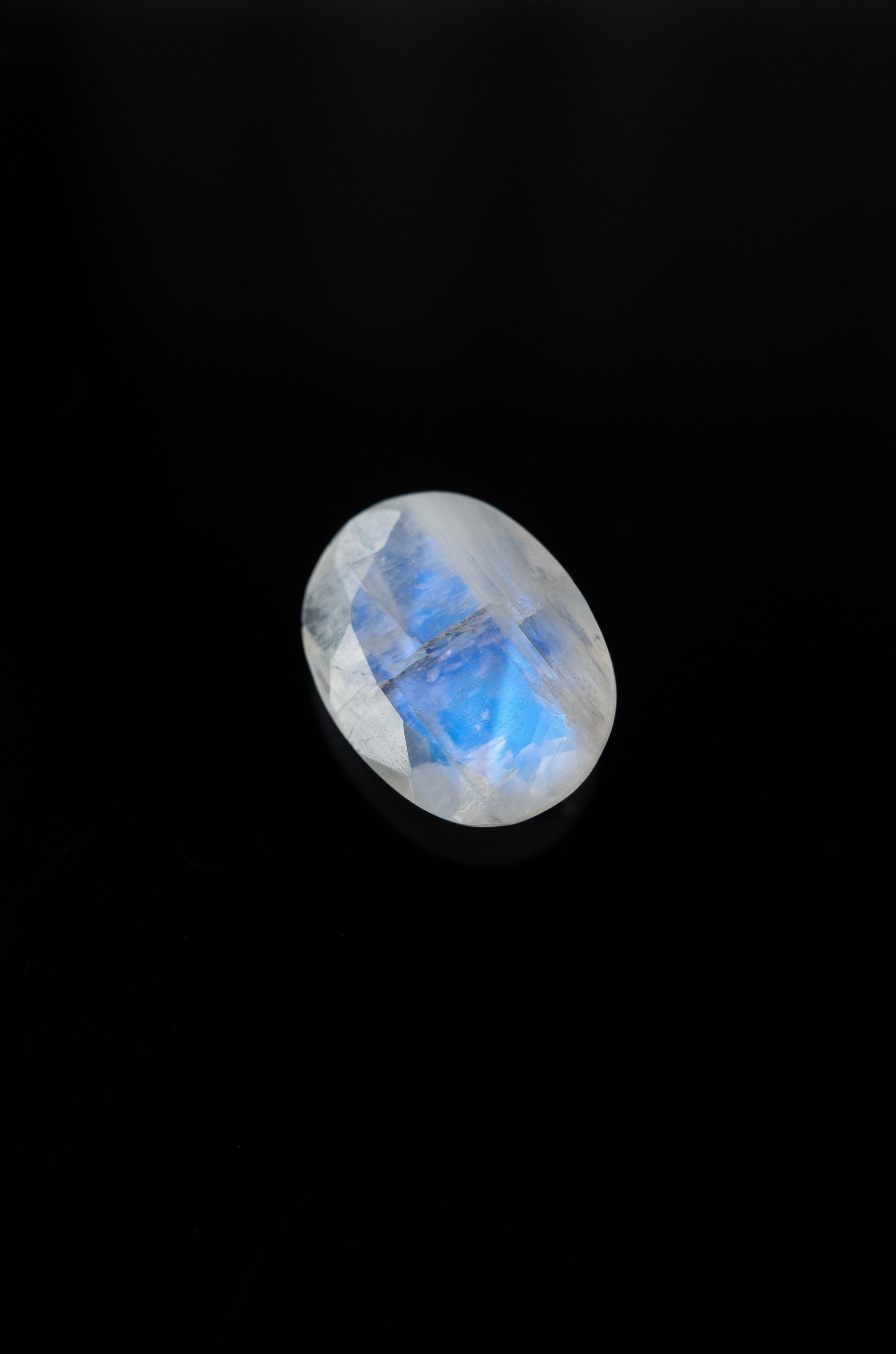 White Labradorite - 004