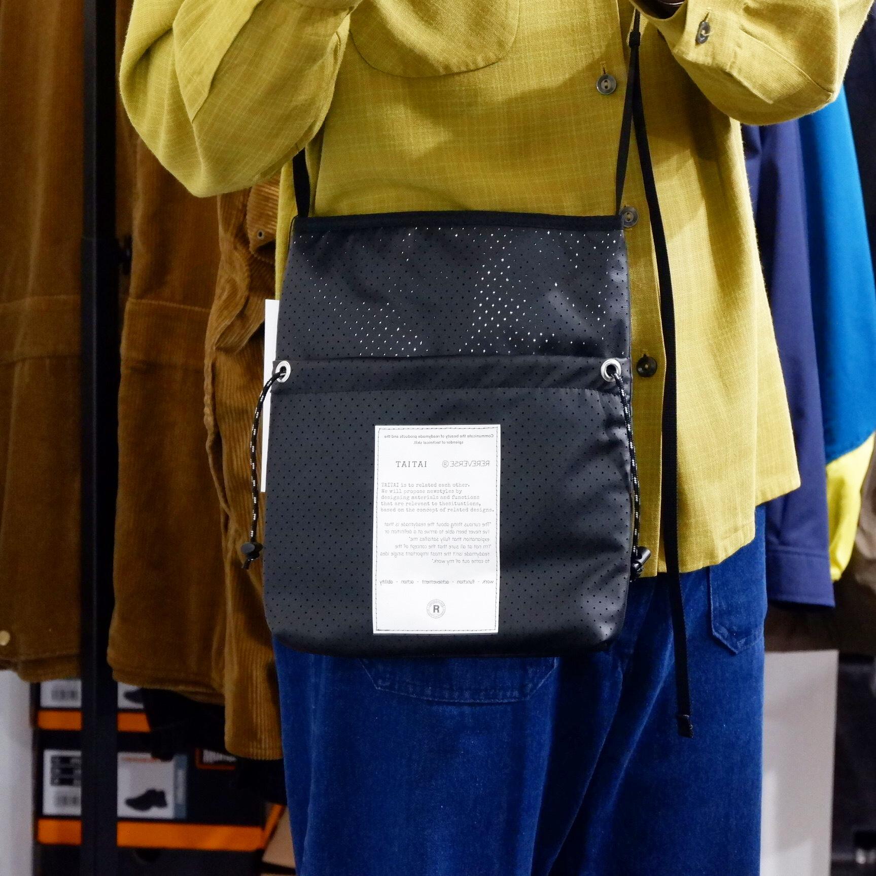 【TAITAI】Ultralight Coolerscoche Punching Leather