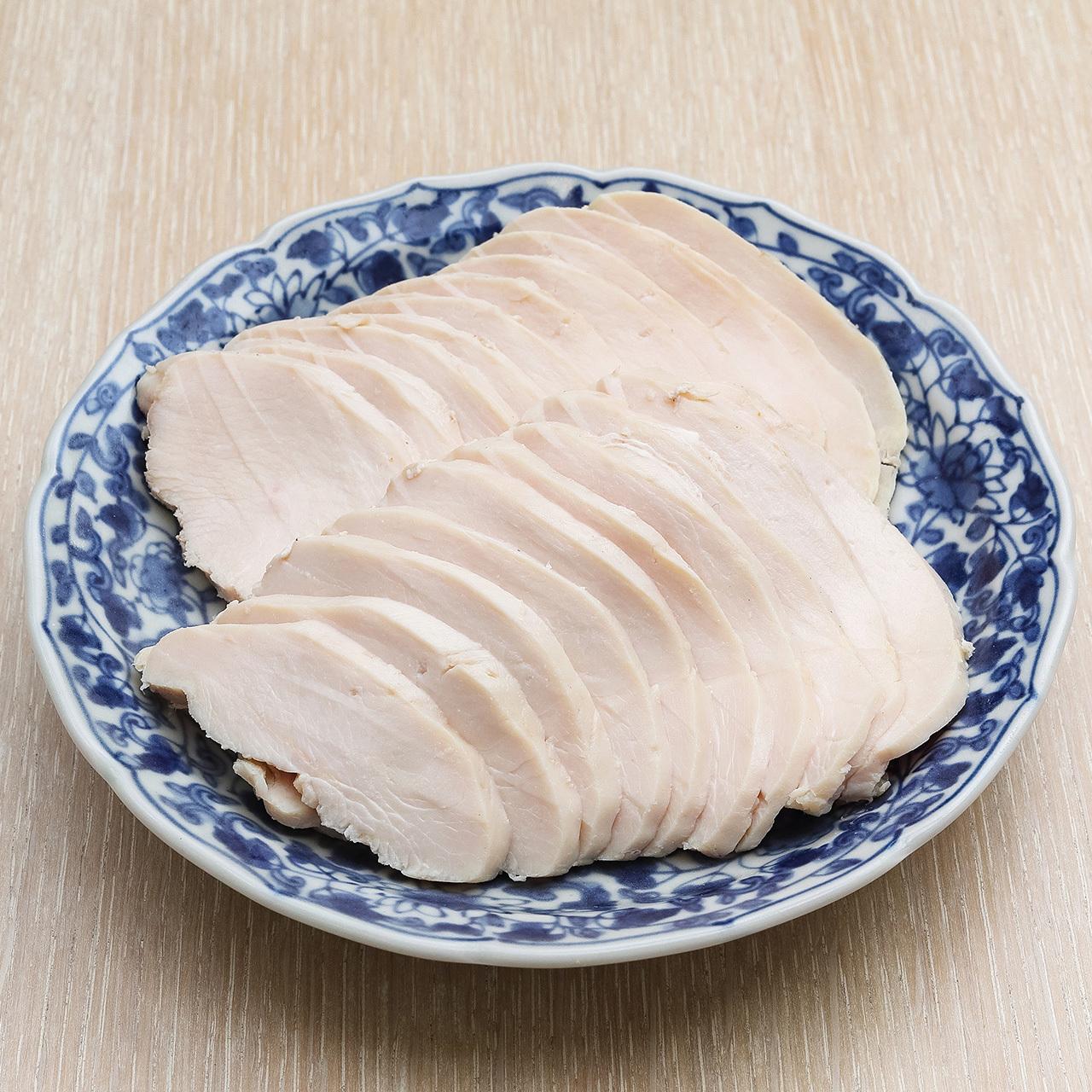 【訳あり】特製鶏チャーシュー 3個