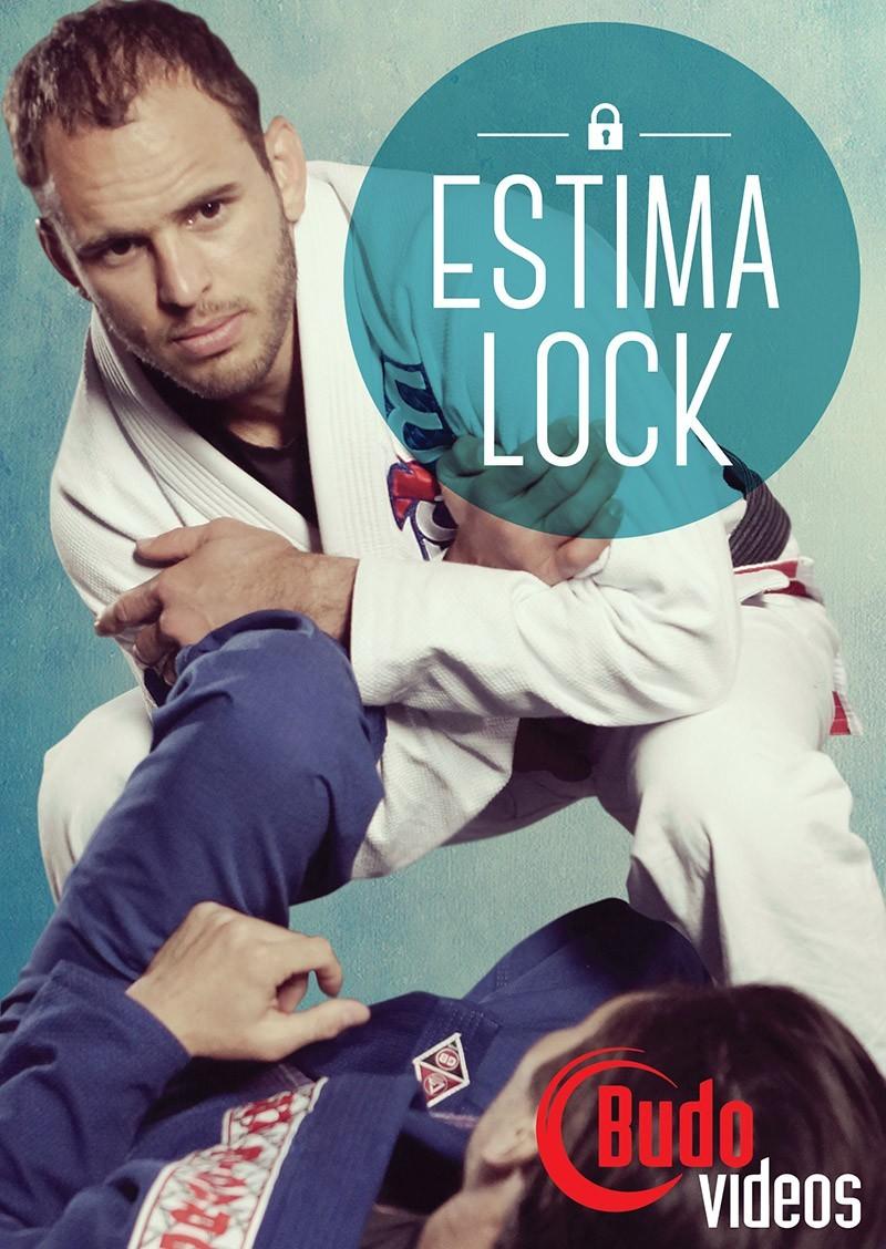日本語吹き替え付き ヴィトー・エスティマ エスティマ ロック DVD ブラジリアン柔術教則DVD