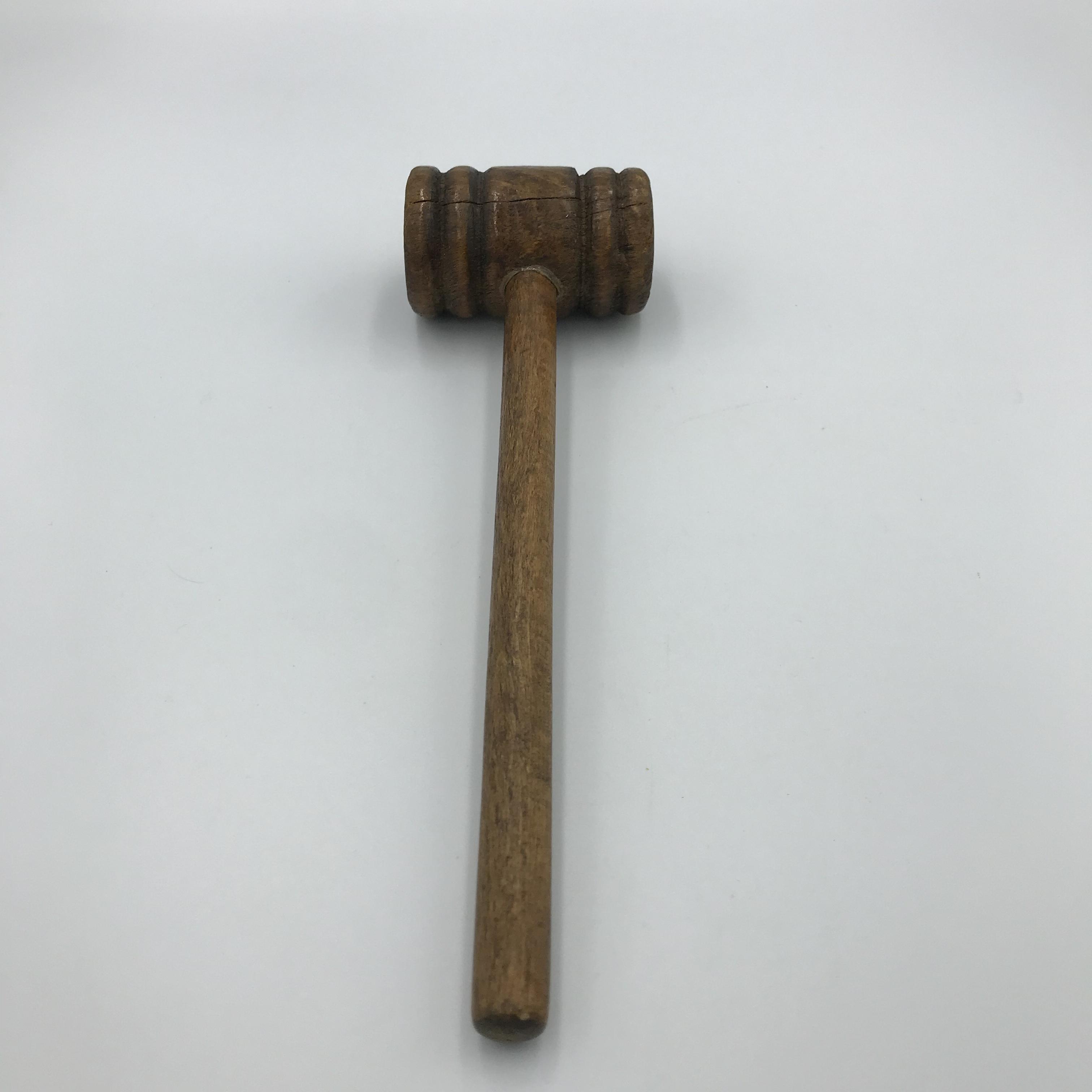 1950年代 裁判用ハンマー イギリスヴィンテージ