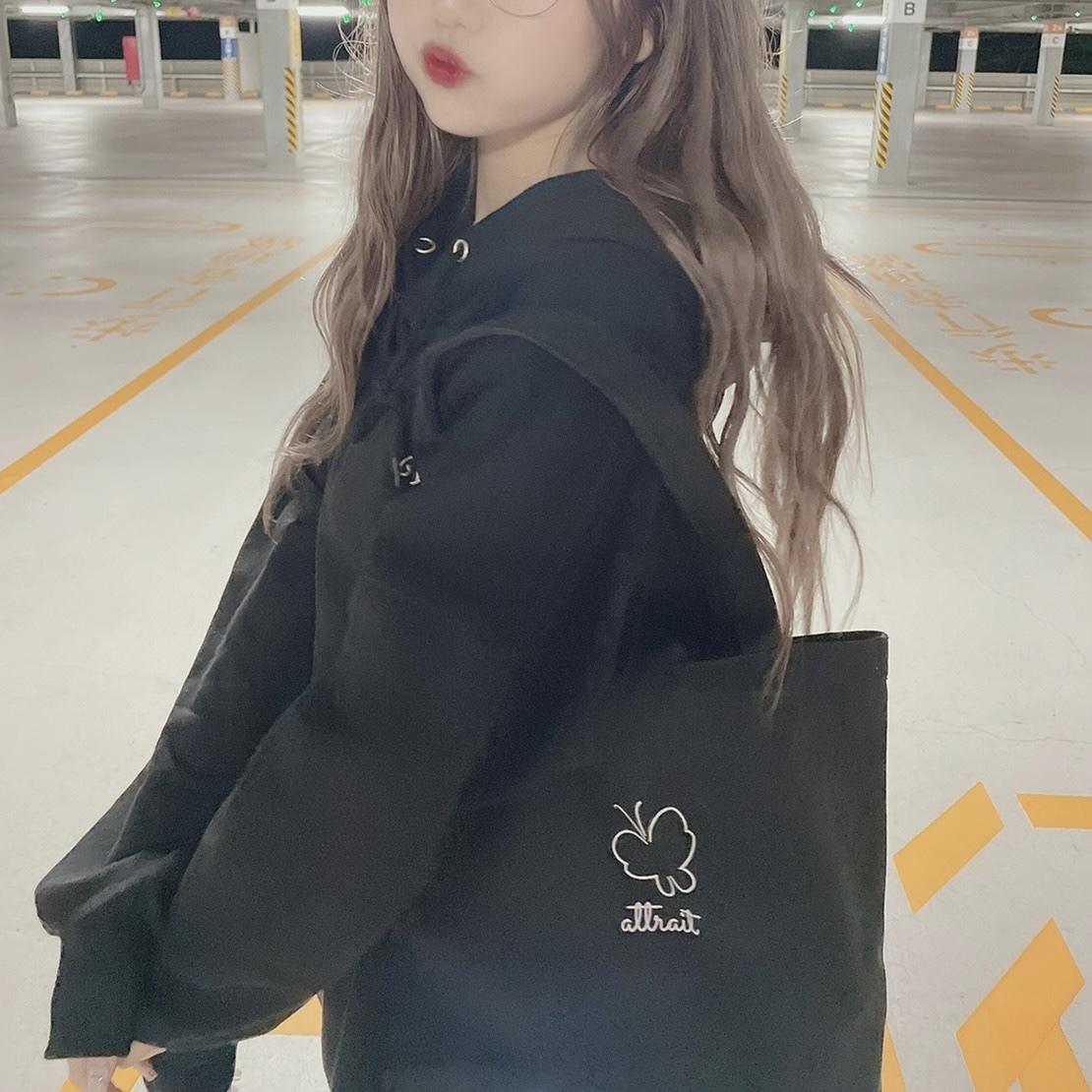 【津代美月】♡再販♡チェキ付オリジナルトートバッグ