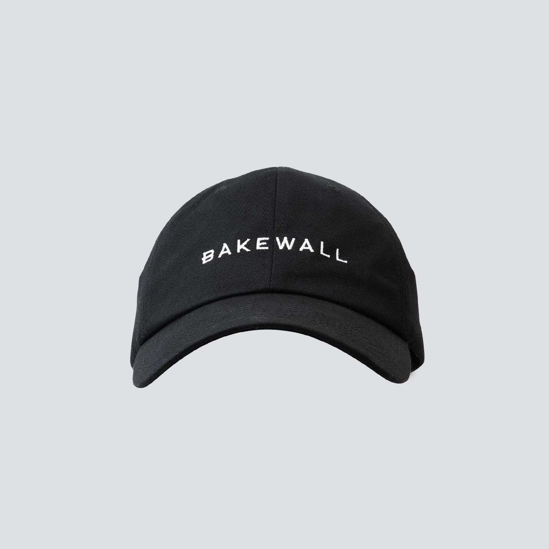 BASIC LOGO DAD CAP