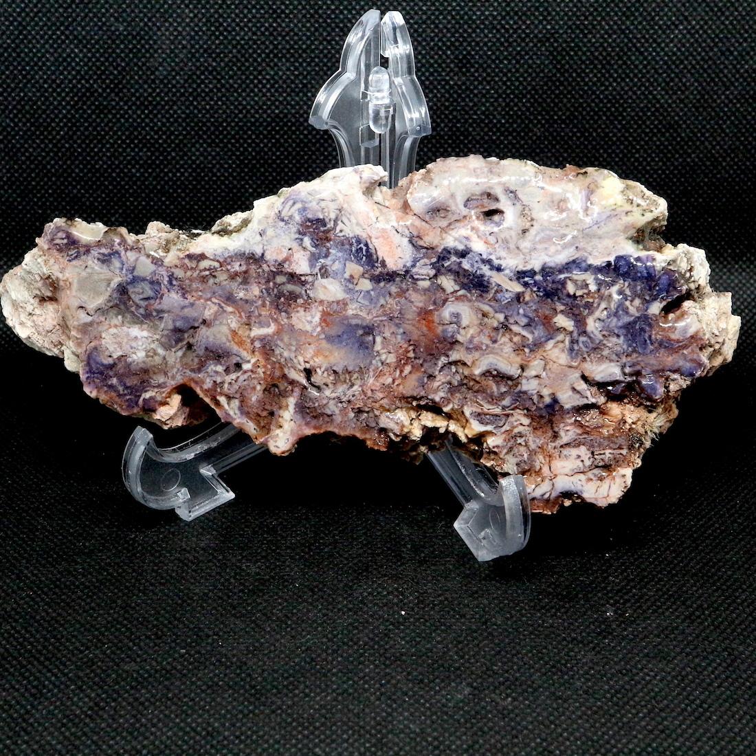 超希少!ティファニーストーン 原石 ユタ州産311,5g 鉱物 TF085 原石 天然石 鉱物 パワーストーン