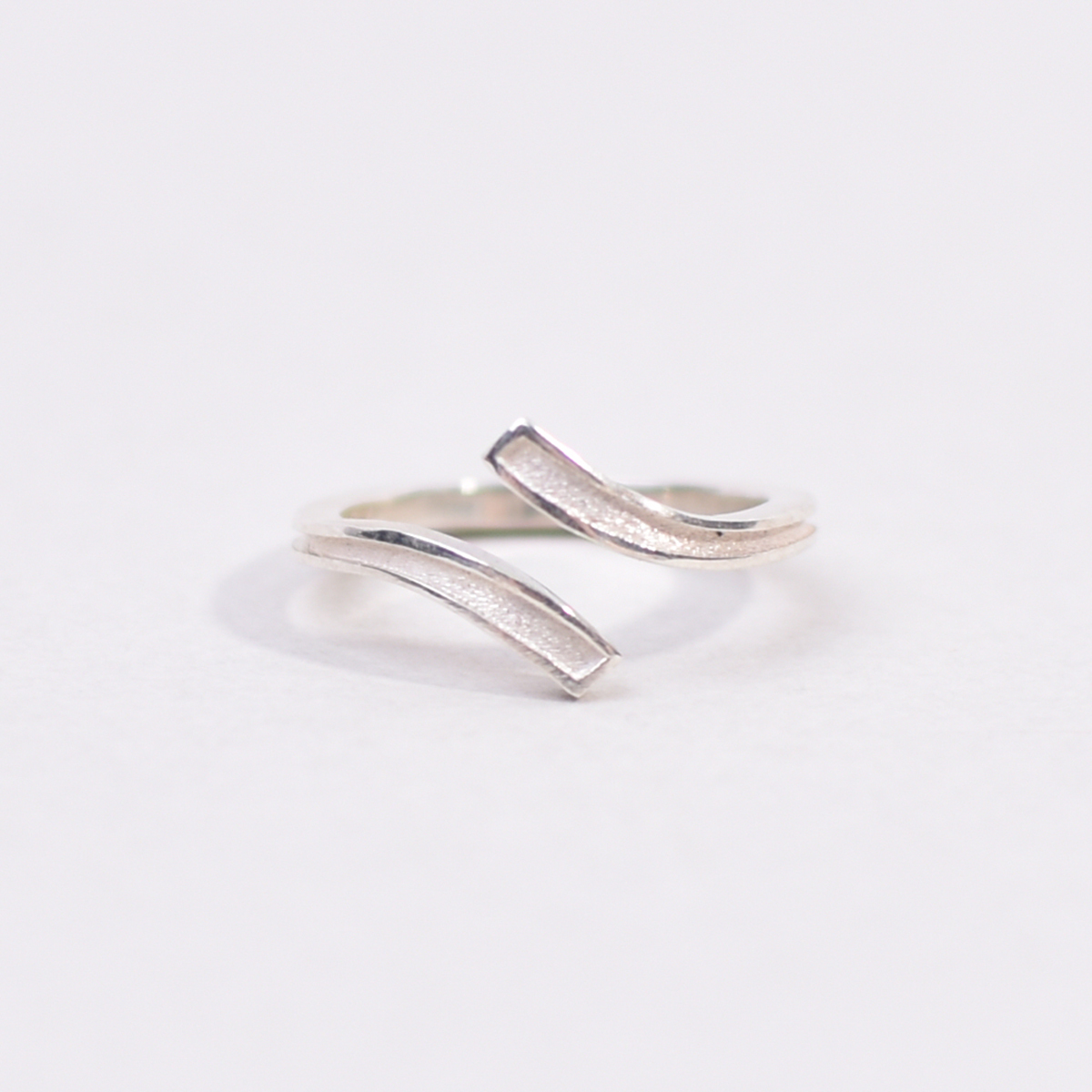 Silver Ring PP-013SV