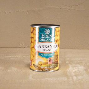 【アリサン】有機ひよこ豆・有機レッドキドニービーンズ(缶詰)