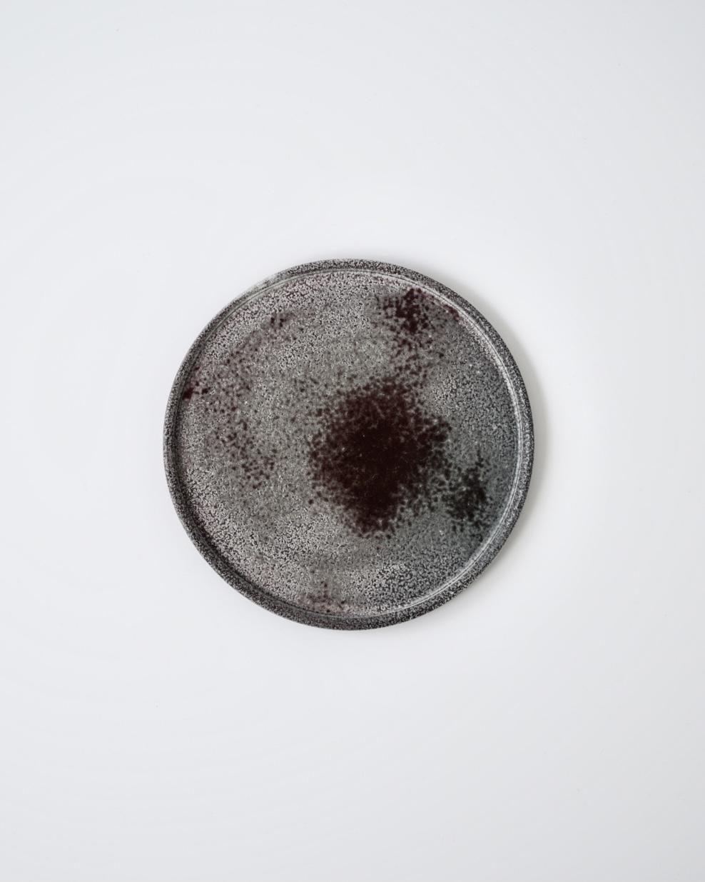 Etsuji Noguchi / 6.5寸平皿
