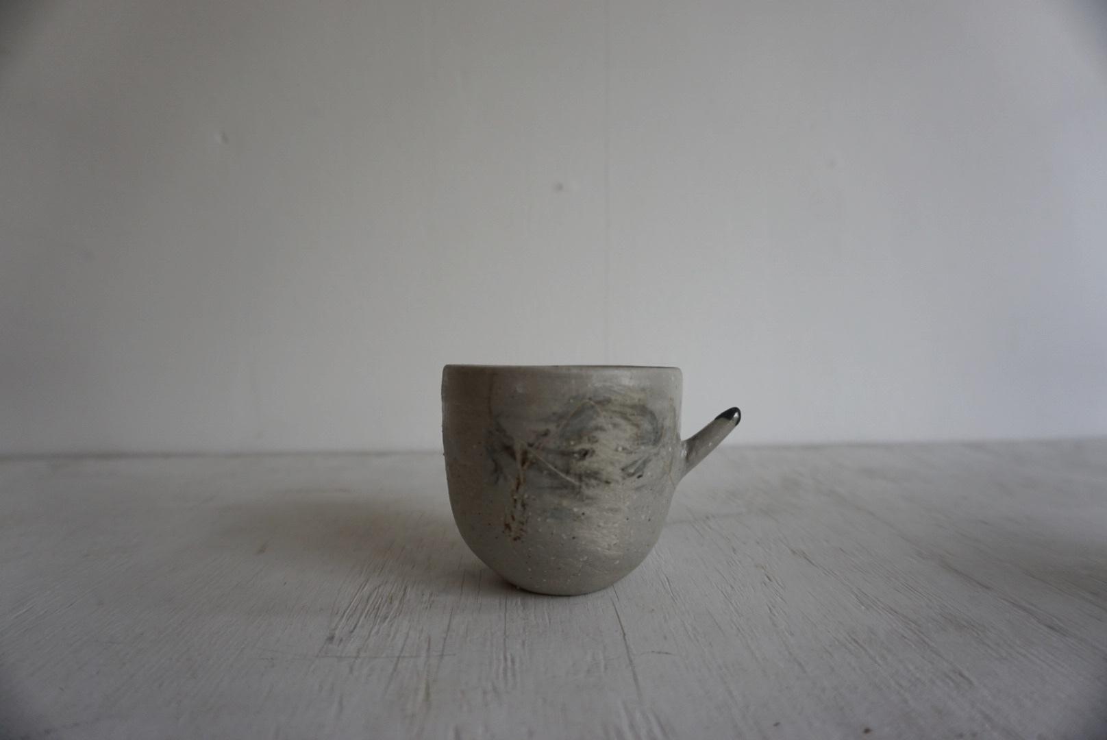 福森 泉 ツノカップ ②