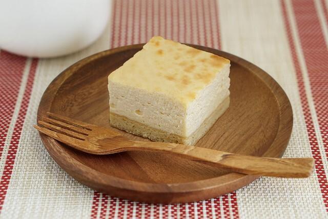 WISSHのチーズケーキセット【特別送料提供中】