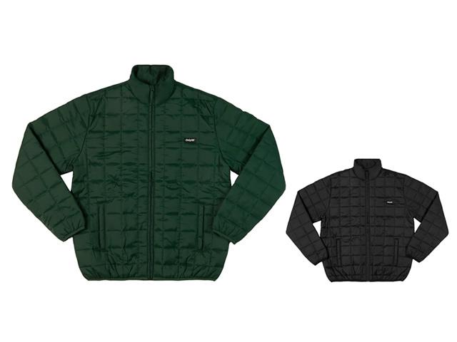 ONLY NY|Borough Puffer Jacket