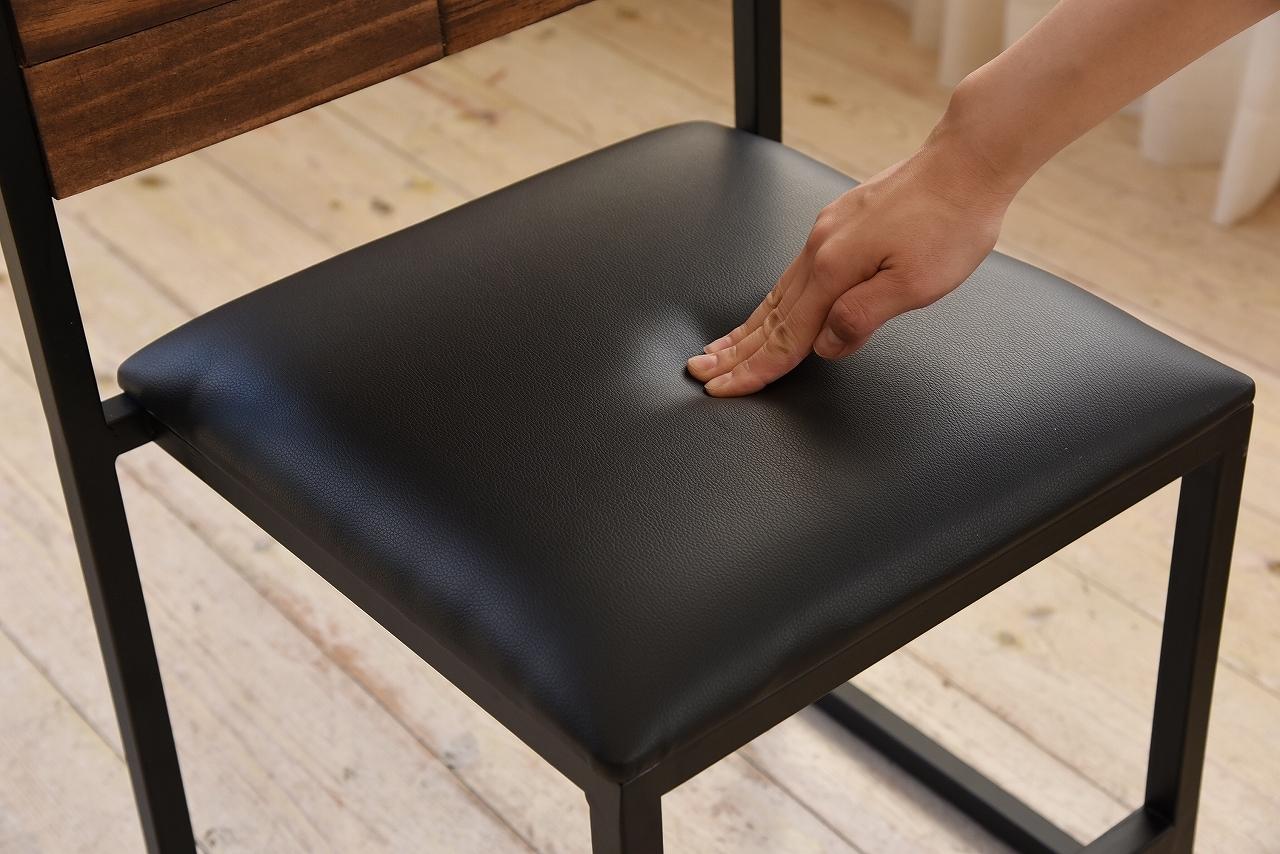 Industrial Dining Chair / インダストリアルスタイル インダストリアル ダイニングチェア