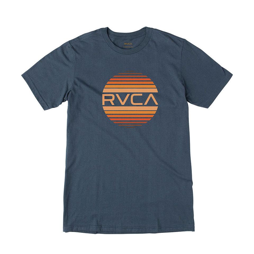 RVCA-Sanborn-Gradient-Tシャツ