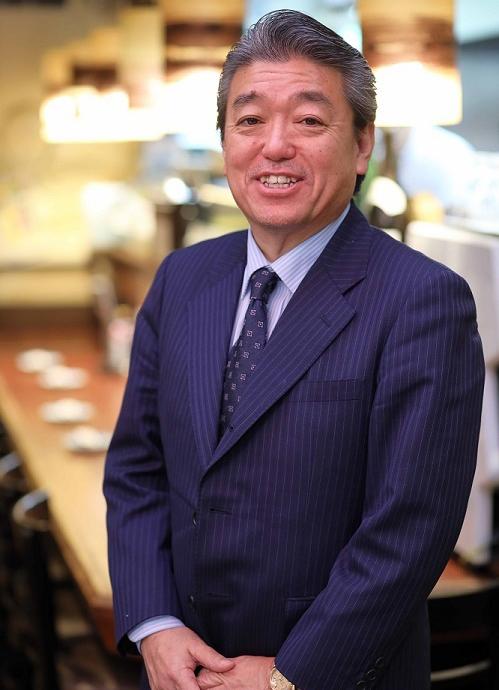 湯澤 剛 / 株式会社ユサワフードシステム 代表取締役