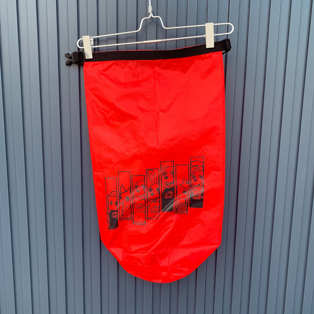 roll top dry sack(15ℓ)