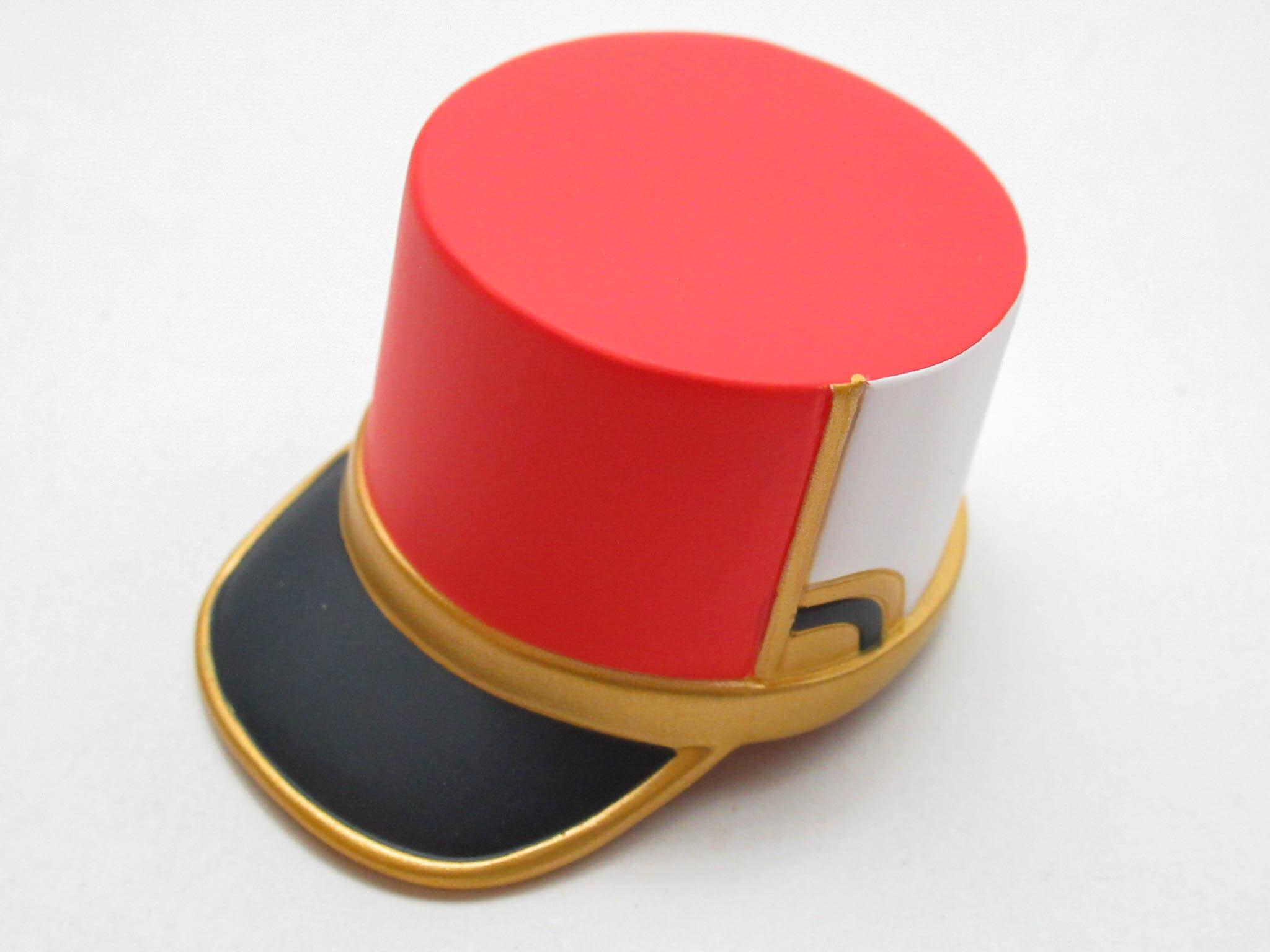 【SALE】【1340】 瀬田薫 小物パーツ 帽子 ねんどろいど