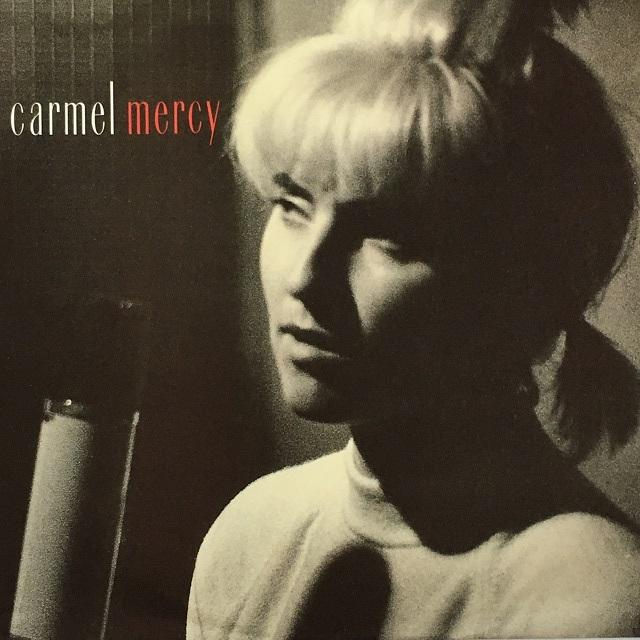 【12inch・英盤】Carmel / Mercy