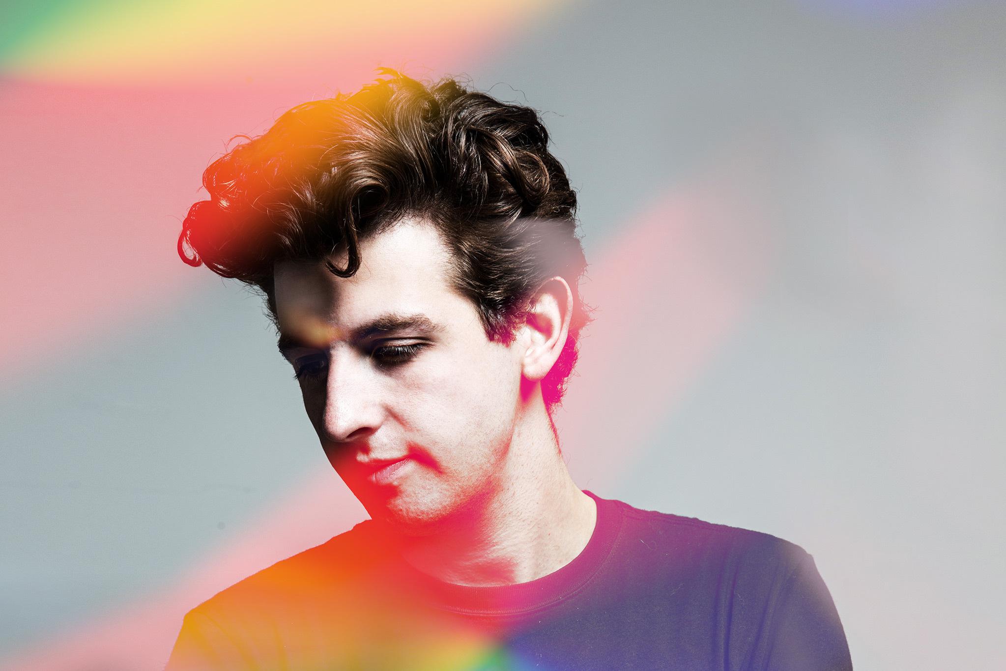 Jamie XX / In Colour(Remastered / Ltd Random Color LP)