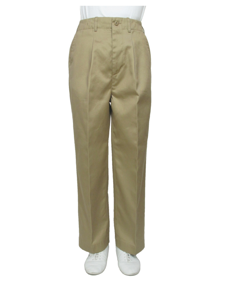 west-point trousers Lot:14439 - 画像1