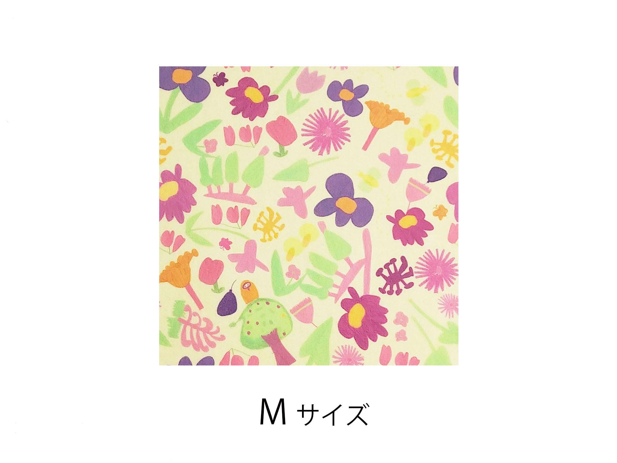 tsu tsu mi / M 27cm / mori to hana