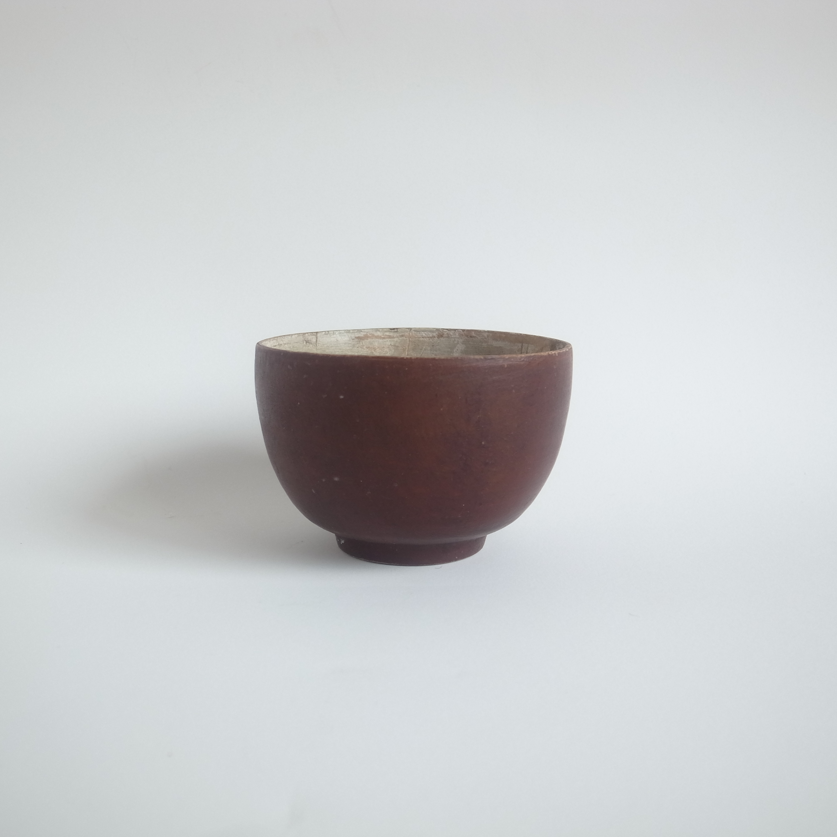 Wooden Small Bowl