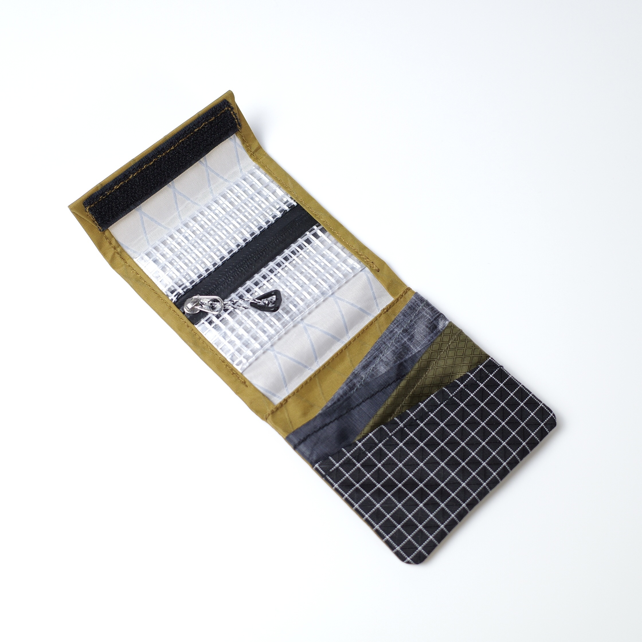 ICON hiker wallet  vx21 X-PAC 215