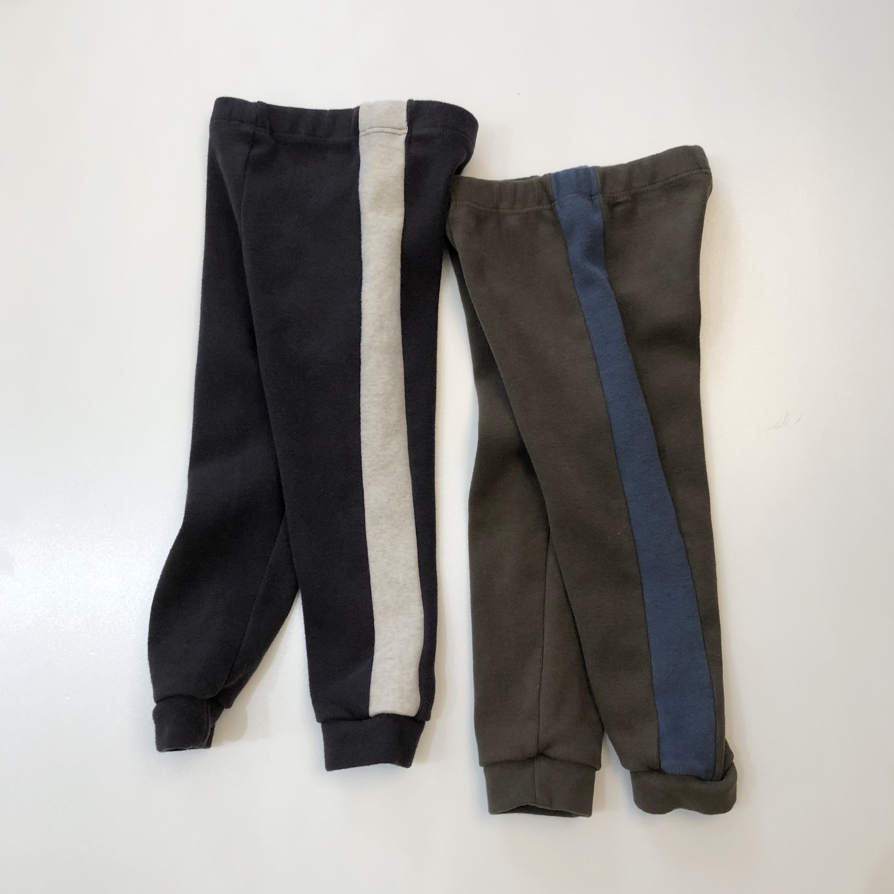 NO.961 LINE leggings pants